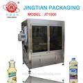 Automatique machine de remplissage d'huile végétale jt1000/fillersolvants
