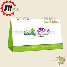 promosyon basit tarzı cep boyutu takvim kartı en iyi fiyat