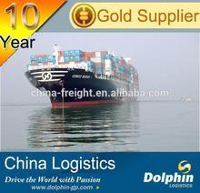 sea freight from Xingang/Tianjin China to BANDAR ABBAS