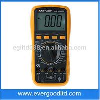 VICTOR VC9808+ Digital Multimeter Inductance Res Cap Freq Temp DCV/A