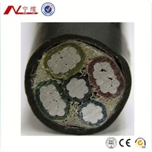 marine low voltage power cable data