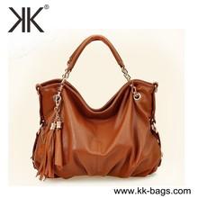 Wholesale custom made excellent grade women handbags female 2015 fashion leather bag