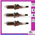 Toyota iridium spark plug denso faísca plugues para sk16hr11,90919-01233