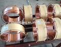 الدقة er70s-6 co2 ميج أسلاك اللحام aws مصنع الساخنة للبيع