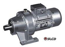 WB Series Professional Manufacturer Gearmotor coffee bean gas roaster