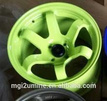 Japan racing wheels replica rims size 15*9