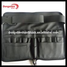 professional makeup brush belt, makeup brush bag with belt