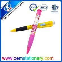 color decorative ballpoint pens