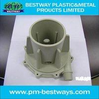 China company make plastic prototype