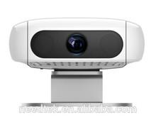 Easy plug and play p2p digital mini home surveillance camera installation