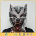 diseño personalizado máscara de plástico fábrica de animales máscaralos el servicio del oem