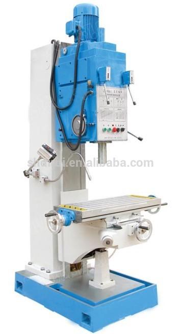 type of drill machine