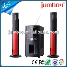 hot sale good price bluetooth surround sound bar 2.1