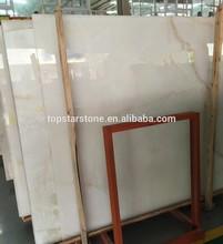 Iran Imported white onyx marble