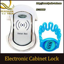 Digital cabinet locks with secret, locker for home