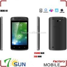 Celular Smartphone Android 4.4.2.phone Mini N1