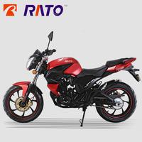 RATO RT175-3 racing motorcycle with EEC certificate