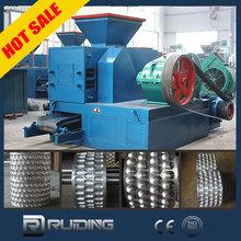 Pressure ball machine coal briquettes making machine manufacturer South Africa