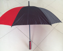 Double-deck Straight Umbrella
