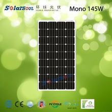 cheap and high quality small photovoltaic solar panels module with tuv ,ce,mcs certification for solar system