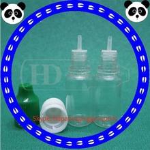 Professional e-liquid juice flavor 30ml Empty clear dropper bottles E liquid dropper bottle 10ml