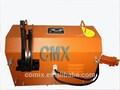 Comix 2015 yeni sıyırma makinesi/kemer kesme machine/gözetlemek katmanlı makinesi