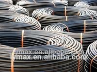 GB/T ISO DN16-200mm Polyethylene Farm Irrigation Pipe on Sale