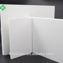 sound insulation 1--35mm thickness celuka pvc foam sheet