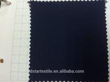 Peacoat Blue Solid Dye Twill Fabric