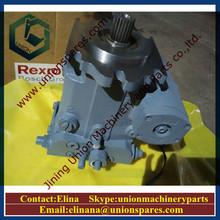 Brueninghaus hydromatik variable Displacement rexroth A4VG125 pump a4vg 56 a4vg71 hydraulic pump