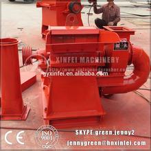 wood crusher machine for making sawdust