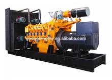 1000kW Googol Natural Gas Engine Generator Power Plant
