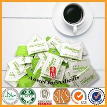 Stevia Sachets, stevia powder, stevia sweetener in sachets