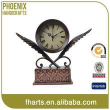 Advantage Price Antique Gold Leaf Clock