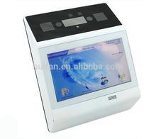 Islam pregare iris scanner tempo e la frequenza occhio riconoscimento macchina( hf- ir710)