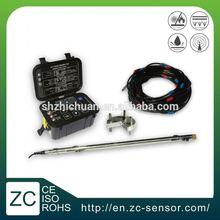 China ZC Sensor MEMS Inclinometer Instrument in Borehole Monitoring (ZCT-CX03D-E)