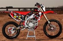NC250 (Deluxe version) Dirtbike