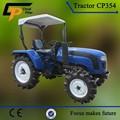 yüksek kalite 35hp 4wd ön küçük yürüme traktör ağırlığı