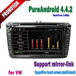 Volkswagen golf radio/skoda octavia car dvd/vw golf 5 dvd