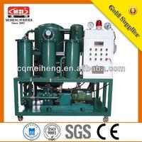 ZLA Series Transformer Oil Purifier Machine for Purifying Insulation Oil, transformer oil centrifuging machine