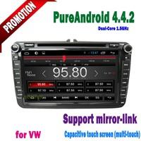 Car DVD Player Car GPS Navigation Car Radio for Passat B6 VW CC Jetta Golf 5 Golf 6 Polo Tiguan support dvr mirror link