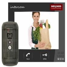 SIP Video Doorphone/Intercom+Door bell+Door Open, Android+IOS Smartphone