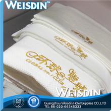100% rayon china manufacturer custommade brand woven bath towel