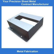 Custom Aluminium Electronic Enclosures