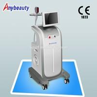 Anybeauty best rf skin tightening face lifting machine / hifu face and neck lift machine