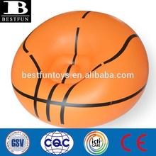NEW Inflatable Basketball Bean Bag Chair