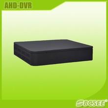 Security system Manufacturer 720P 4CH H 264 DVR Manual