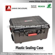 sanhe equipment case with wheel