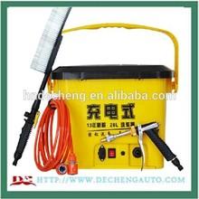 High pressure cleaner, high pressure car washer, high pressure machine for car wash