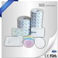 libre de la muestra estéril suave adhesivo vendaje para heridas catéter nasal